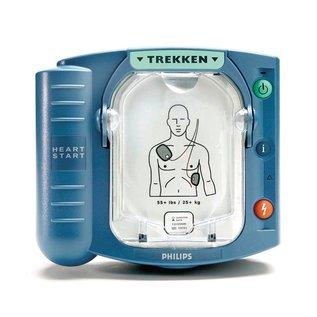Philips HeartStart HS-1 AED