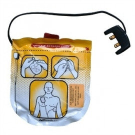 AED ELEKTRODEN [Defibtech Lifeline VIEW]