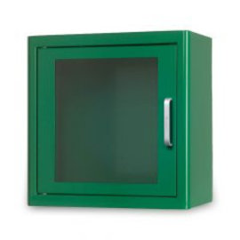 Arky AED basic wandkast groen