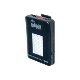 Omikron CallHelp 400RX ontvanger (BHV-pieper)