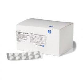 Paracetamol 500 mg. in strips  500 stuks