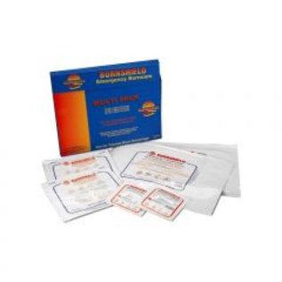 Burnshield Multi-Pack Brandwonden Kit