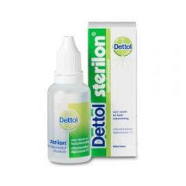 Sterilon/Dettol 30 ml