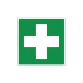 EHBO pictogram (bordje 1mm PP)