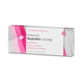 Ibuprofen 200 mg