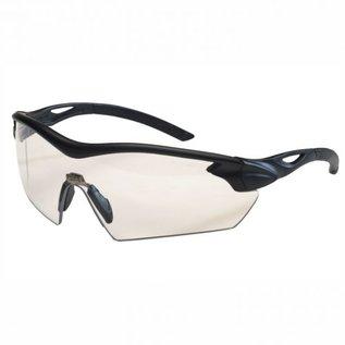 Veiligheidsbril Racer helder