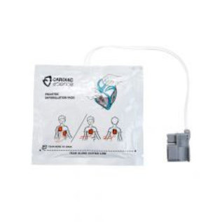 Cardiac Science Powerheart G5 kinderelektroden
