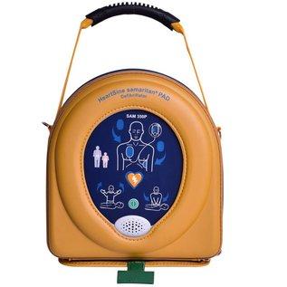 Heartsine Samaritan PAD 350P AED incl. accessoireset