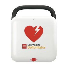 Tweetalige AED – LIFEPAK CR2