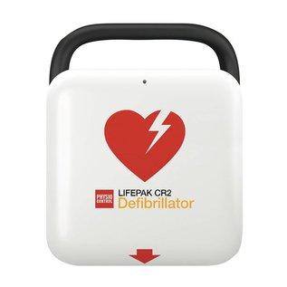 Tweetalige AED – LIFEPAK CR2