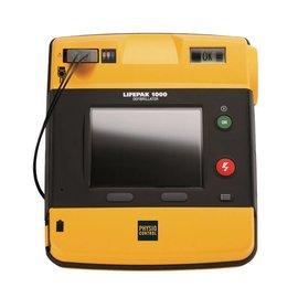 Semiautomatische AED – LIFEPAK 1000