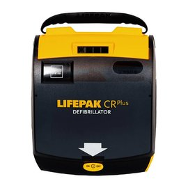 AED – LIFEPAK CR Plus