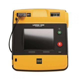 AED Trainer – LIFEPAK 1000 Trainer