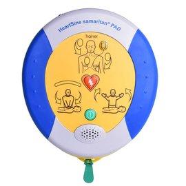 Semiautomatische AED Trainer – Samaritan PAD 500T