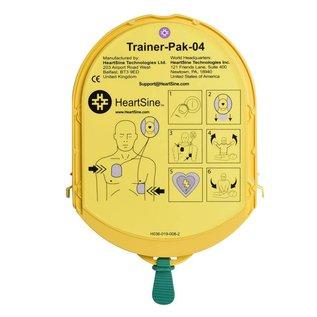 2-in-1 Batterij & Elektroden – Trainer PadPak