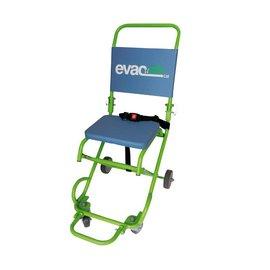 4-wiel Transportstoel