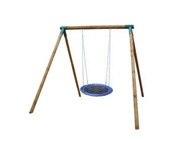 Alert Swing Set Schommel 100cm