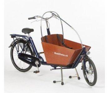 Bakfiets.nl opvouwstokken CargoBike Short