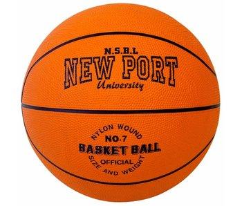 Basketbal Junior New Port maat 7
