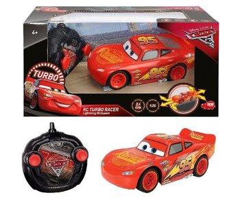 Cars 3 McQueen RC Turbo