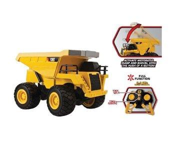 Caterpillar RC Dump Truck