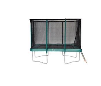 Etan Premium Silver 1075 Combi 3.00 x 2.30m. + veiligheidsnet + ladder
