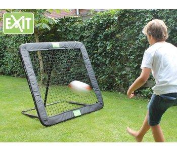 EXIT Kickback Rebounder L voetbaldoel + Bal