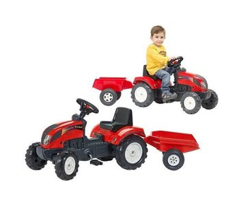 Falk 'Ranch Trac' rode traptractor