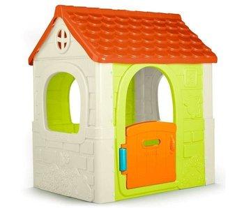 FEBER FANTASY HOUSE