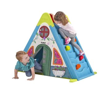 Feber activity house 3in1