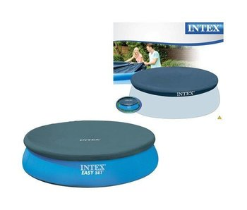 INTEX EASY SET POOL COVER 305