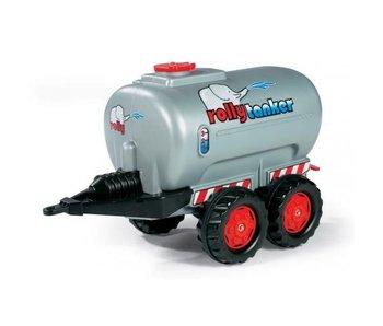 Rolly Tanker Zilver