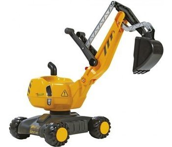 Rolly toys Rolly Toys Digger graafmachine