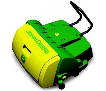 Rolly Trac veeg machine John Deere