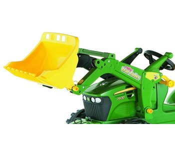 Rolly toys Rolly Traclader John Deere