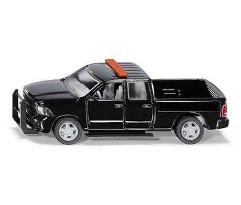 Siku 2309 1:50 Dodge RAM 1500 qUSA-policeq