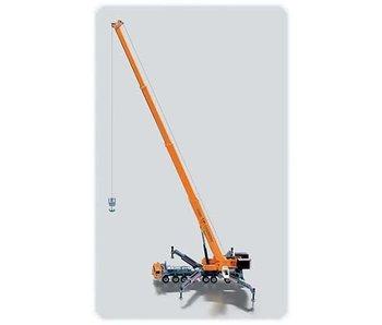 Siku 4311 Telescoopkraan / Mega lifter 1:50