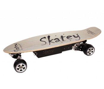 Skatey SKATEY 250 elektrisch skateboard hout