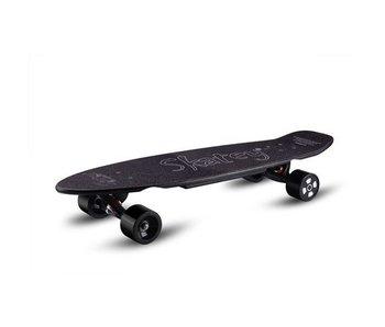 Skatey SKATEY 350 elektrisch skateboard Lithium Black