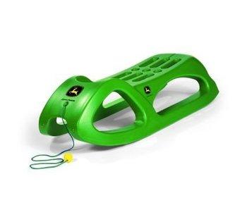 Snowcruiser John Deere groen