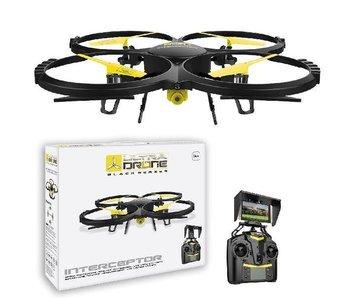Ultra Drone Rc Interceptor