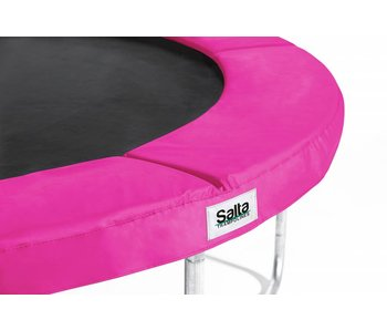 Salta trampoline beschermrand - Roze (o 427cm)