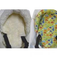 Babyschaal hoofdverkleiner Plus 0-9 mnd