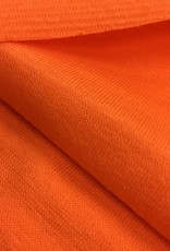 Boordstof - Oranje