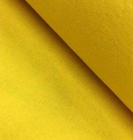 Vilt 1mm - Geel