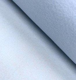 Vilt 1mm - Licht Blauw