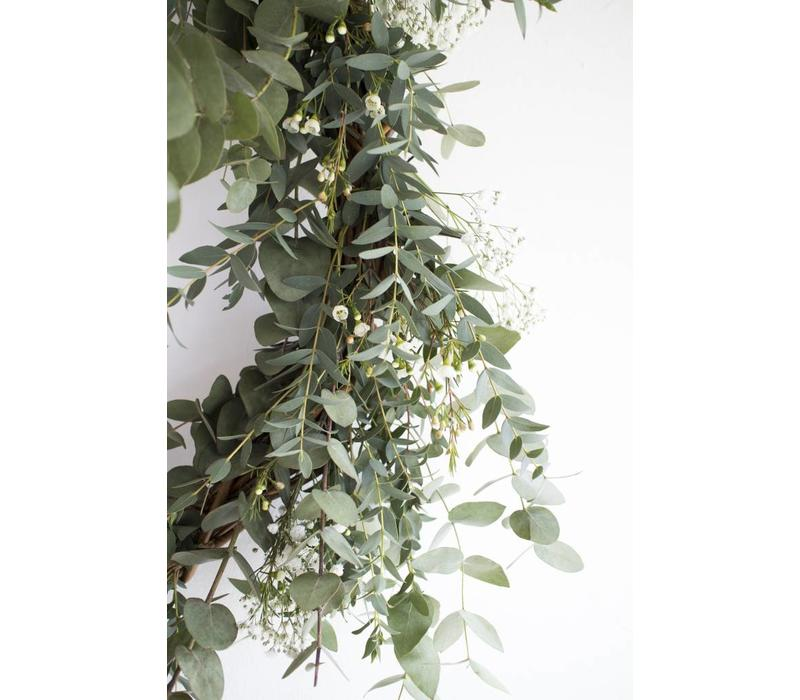 Wreath Tamar Ø 45 cm