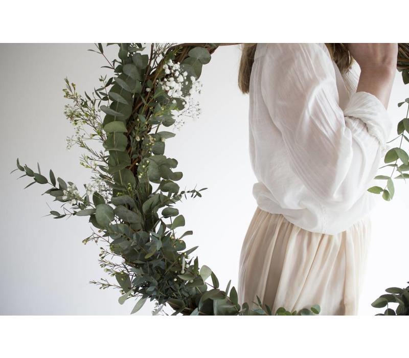 Wreath Tamar Ø 30 cm