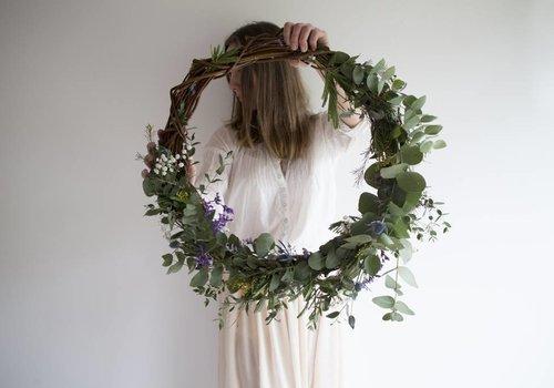 Wreath Yngmar Ø 65 cm