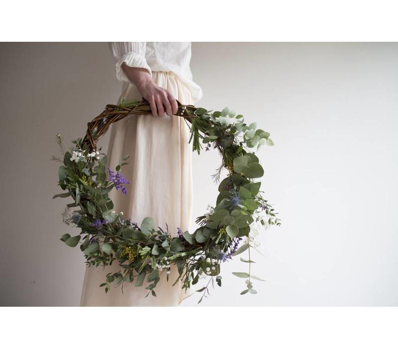 Wreath Yngmar Ø 75 cm